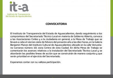 Convocatoria 04-02-2020